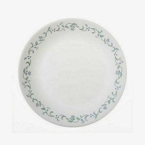 4 Corelle Country Cottage Dinner Plates
